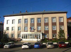 Дзержинский районный суд Перми 1