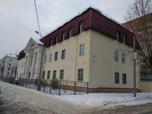 Кировский районный суд Перми 1