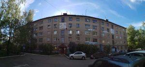 Краснокамский гордской суд 1
