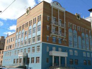 Ленинский районный суд -Перми 1