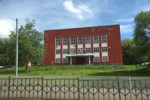 Мотовилихинский районный суд Перми 1
