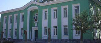 Орджоникидзевский районный суд Перми 1