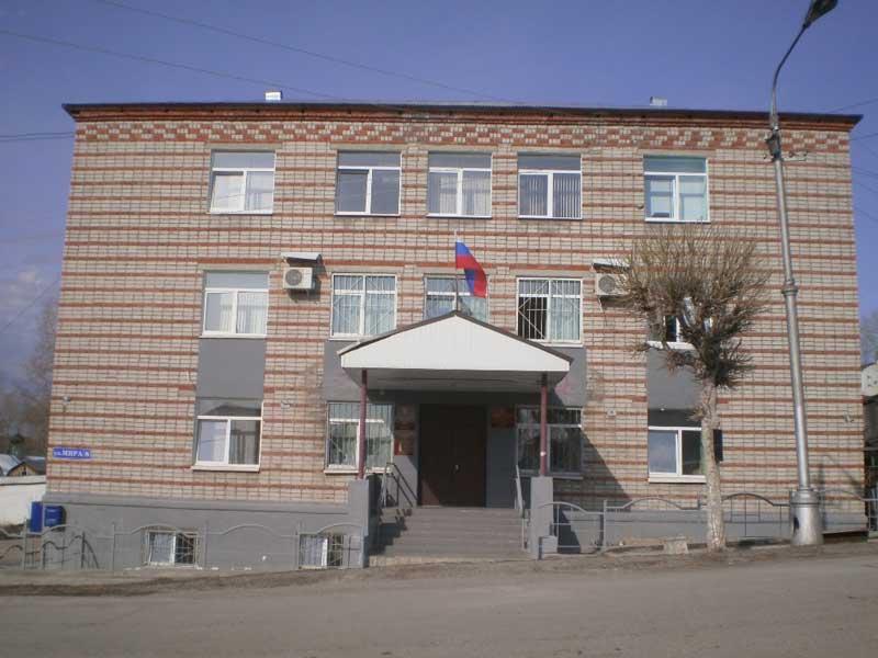 Горнозаводский районный суд Пермского края